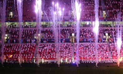 Noord-Korea geeft forfait voor kwalificatiewedstrijden WK 2022 in Qatar