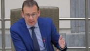 "Vlaams minister Wouter Beke (CD&V): ""Alle volwassenen volledig ingeënt tegen midden augustus"""