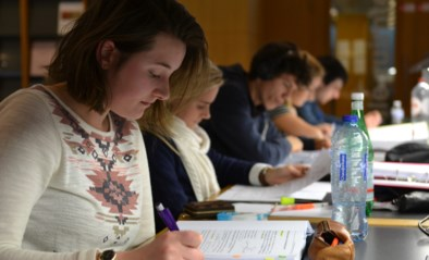 Samen studeren kan opnieuw in De Warande