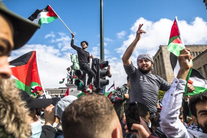 """Heeft het conflict in Israël gevolgen voor ons land? """"Kan ook hier radicalisering nieuwe zuurstof geven"""""""