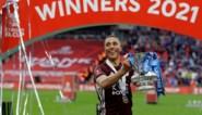 Cupwinnaar Youri Tielemans is met prijskaart van 70 miljoen euro één van de meest begeerde middenvelders ter wereld