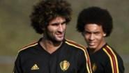 """Onze lezers geven bondscoach Martinez advies voor 26-koppige EK-selectie: """"Neem Witsel én Fellaini mee"""""""
