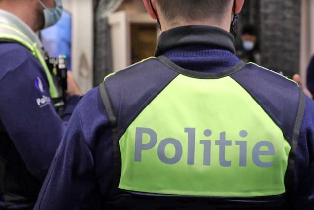 Politie treft winkeldief aan in kraakpand