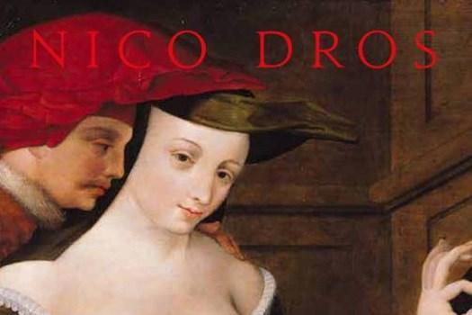 RECENSIE. 'Willem die Madoc maakte' van Nico Dros: Een groot middeleeuws avontuur ****
