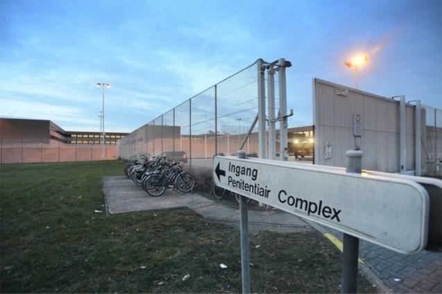 Opnieuw corona-uitbraak in Brugse gevangenis
