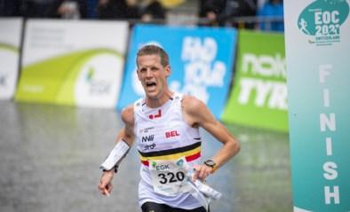 Yannick Michiels schenkt België eerste medaille ooit op EK oriëntatieloop