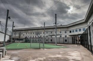 Spontane staking in gevangenis van Beveren