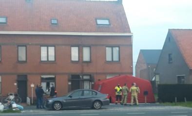 Buurman op straat doodgestoken na aanslepende ruzie