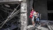 """""""Onze kinderen zitten thuis om het einde van de Ramadan te vieren, en plots zijn ze dood"""""""