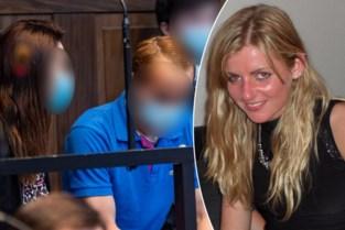 """'Man met blauwe jas' Alexandru Caliniuc geeft geen krimp op proces Sofie Muylle, zelfs niet tijdens beklijvende beschrijving: """"Kijk, ze is helemaal bevroren"""""""