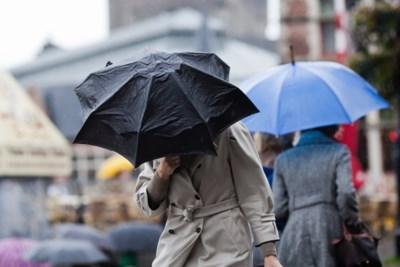 Half mei, nauwelijks 13 graden en het regent: wat is er aan de hand met ons weer?