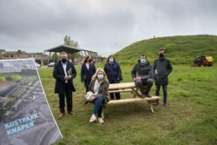 """Bewoners mogen gloednieuw 'kustpark' mee inrichten: """"Er is wat verbeelding voor nodig, maar we hebben een ruim budget"""""""