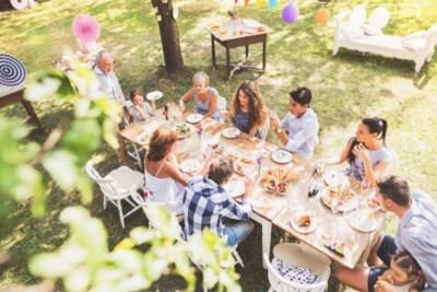 """""""Nu kunnen enkel mensen met tuin én geld feestjes geven"""": kritiek na uitspraak Jambon, cateraars krijgen al vragen"""