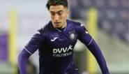 """Anderlechtjonkie Anouar Ait El Hadj charmeert ook Marokkaans bondscoach Vahid Halilhodzic: """"We volgen hem, maar verder ga ik zwijgen"""""""