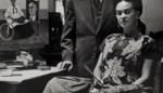 Private foto's van Frida Kahlo te zien in Gent: inblik in tumultueuze tijd en leven van kunstenares