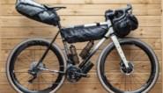 De kunst van bikepacking: zo krijg je alles wat je nodig hebt op je fiets geladen