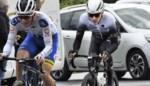 """Jenno Berckmoes knap derde: """"We wonnen ook het ploegenklassement"""""""