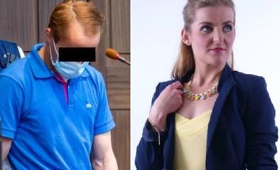 """'Man met blauwe jas' geeft zijn versie op proces Sofie Muylle: """"Ik heb haar slip opgetrokken en ben weer weggegaan"""""""