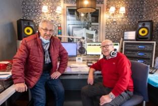 Anciens van Radio Minerva weer op post: crooners, evergreens en een fijne babbel