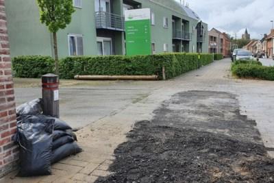 """Lift van woonzorgcentrum heel weekend defect door waterlek: """"Handen vol met opkuiswerk"""""""