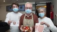 Otto Waffle Atelier lanceert speciale wafel voor Triënnale