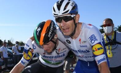 """KOERSNIEUWS. Julien Vermote debuteert voor Alpecin Fenix in Ruta del Sol, """"beste lead-out ter wereld"""" blijft bij Deceuninck-Quick-Step"""