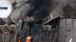 Egypte en Jordanië gaan bemiddelen in oorlog Israël-Palestina