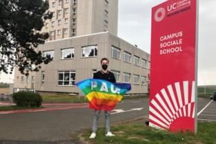 """Leuven heeft nu ook officieel een LGBTQIA+-studentenvereniging: """"Er wordt al heel veel gedaan voor ons, maar het kan nog beter"""""""