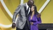 """Vanessa Bryant en Michael Jordan eren betreurde Kobe Bryant met emotionele speech: """"Je bent een ware kampioen"""""""