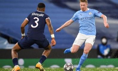 Kevin De Bruyne maakt tegen Brighton mogelijk comeback bij Manchester City