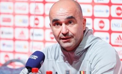 LIVE. Welke Rode Duivels roept bondscoach Roberto Martinez op voor het EK?