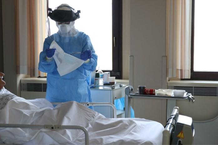 Coronacijfers in lokale ziekenhuizen stijgen weer naar vijftig