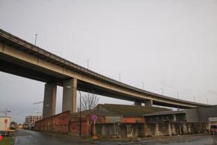 Vier nachten beperkte rijstroken op viaduct van Vilvoorde