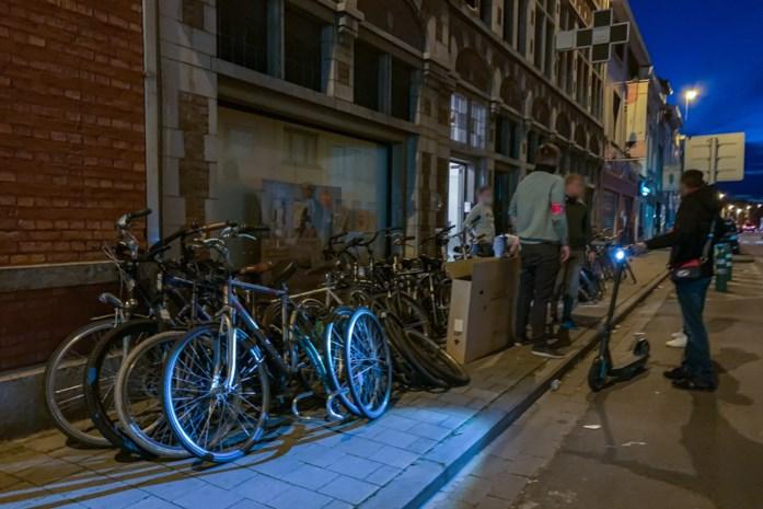 """Straf met uitstel voor Gentenaar (25) met 90 gestolen fietsen in huis: """"Ik verkocht ze op Facebook"""""""
