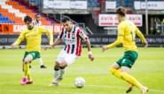 Wat een dribbel: Willem II-speler doet zijn best om wondergoal van Zlatan Ibrahimovic te kopiëren