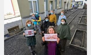 """Bewoners tuinstraatjes verbolgen: """"Veel schade aan woningen"""""""