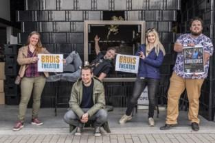 Nieuw theatergezelschap brengt combinatie van theater en comedy