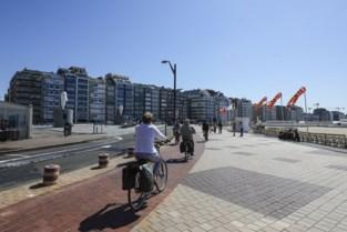 Zeedijk opnieuw grotendeels autoluw tijdens zomer