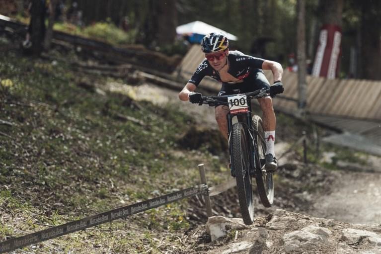 Een mirakel: hoe een nieuwe UCI-regel en een onbekende Roemeen de olympische droom van Tom Pidcock in leven hielden