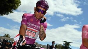 """Caleb Ewan reageert op kritiek na vroegtijdige opgave in Giro: """"Ik ben harder teleurgesteld dan wie ook"""""""