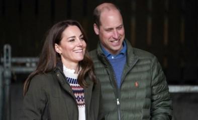 """Oud klasgenote kostschool klapt uit de biecht: """"Kate Middleton was heel de tijd triestig en werd gepest"""""""