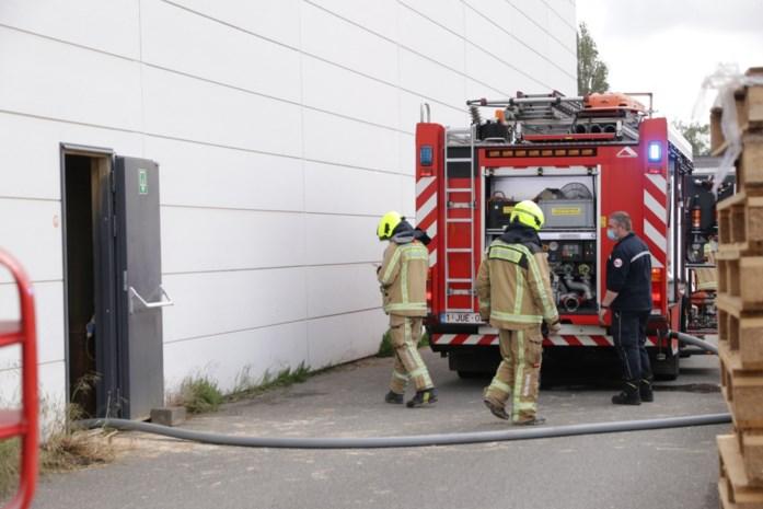 Drie brandmeldingen op paar dagen tijd in houtverwerkend bedrijf