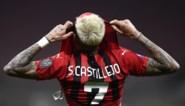 AC Milan is nog niet zeker van Champions League na brilscore tegen Cagliari en Radja Nainggolan