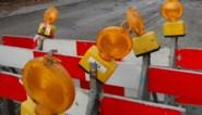 Verkeershinder door werken in centrum