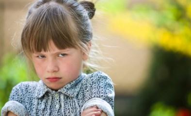 Heeft je kind van acht nog driftbuien? Het is niet jouw schuld