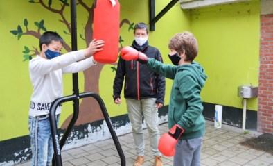 Spreken, schrijven en boksen voor beter welzijn