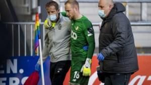 Standard vreest kruisbandblessure bij Raskin, Bodart (hersenschudding) blijft in ziekenhuis