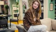 """21-jarige Charlotte Sieben maakt tv-debuut in 'Familie': """"Mijn tv-ervaring? Ik mocht al eens een lijk spelen"""""""