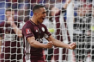 The Muscles from Brussels: hoe Youri Tielemans bij Leicester City uitgroeide tot een grote atleet