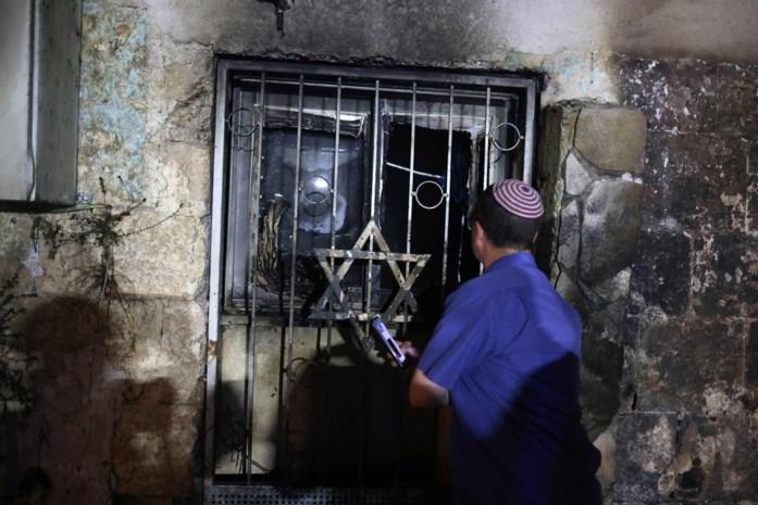 Niet alleen escalerend geweld in Gaza: op veel plaatsen in Israël brandstichting, beschadigingen en geweld onder burgers